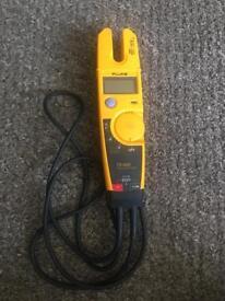 Fluke T5‑600 600V AC/DC Electrical Tester