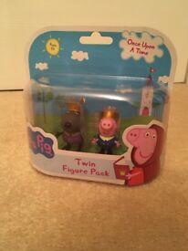 Peppa Pig Unopened Toy