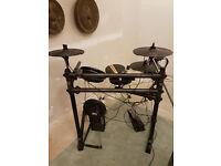 Electronic drumkit DD505D