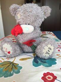Me to You Bears x 3