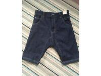 Boys brand new shorts from Next age 9
