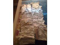 Unisex baby clothes- bundle