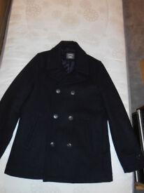 Burton Heavy Winter Coat