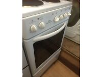 New world 50cm electric cooker £100
