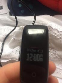 MGcool fitness tracker watch