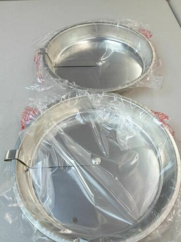 Easy Release Cake Pan - Set of 2