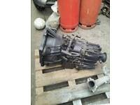 Iveco daily Gearbox 6 speed