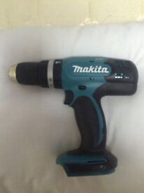 Makita DHP 453 LXT ( body only)