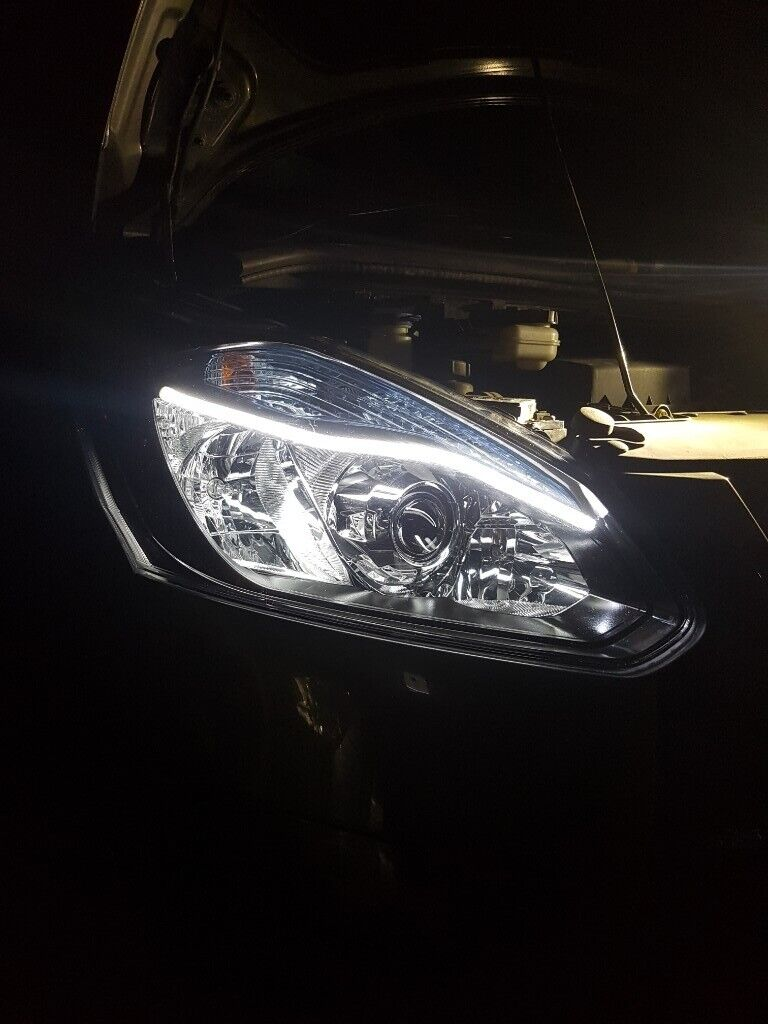 Ford Transit Custom Hid Bi Xenon Headlights In High Wycombe
