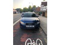 Audi A4 avant automatic diesel