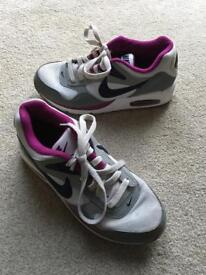 Nike Air Trainers Size 3.5