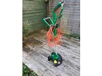 Qualcast strimmer /grass trimmer