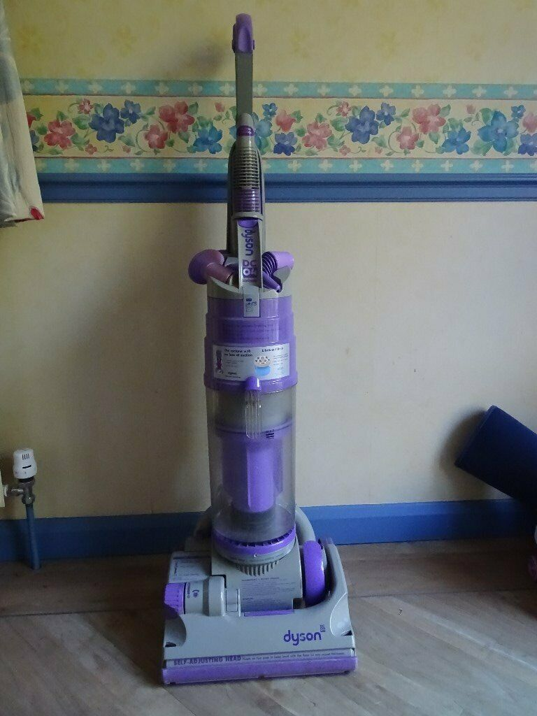 Dyson DC04 Zorbster Vacumm and Carpet Cleaner | in Bournemouth, Dorset |  Gumtree