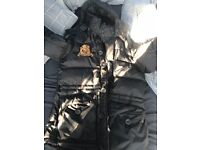 Polo Ralph Lauren Padded Coat