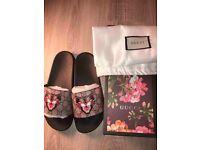 Gucc I sandals