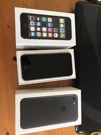 iPhone 7 - 1 week old