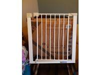 Baby gate, (x4), £8 each