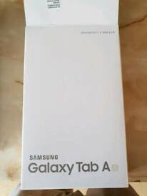 BRAND NEW samsung tab A6 10.1 inch OPEN TO OFFERS