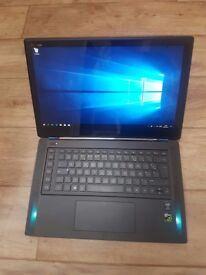 Touchscreen Laptop Gaming - HP Omen 15