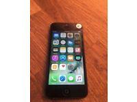 Apple iPhone 5 64GB Black UNLOCKED