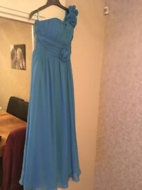 Bridesmaid/prom dress