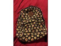 Emojis rucksack