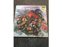 PINK FAIRIES LP VINYL RECORD WHAT A BUNCH OF SWEETIES RARE EXCELLENT CONDITION