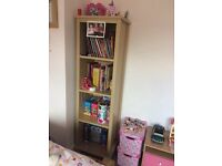 Mamas & Papas bookcase