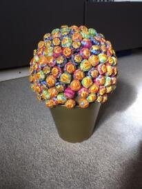 Wedding Lollipop bouquet