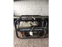 Honda petrol generator £100