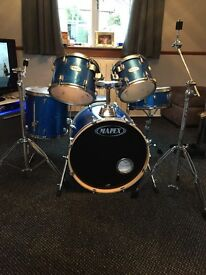 Mapex Qr series Drum Kit