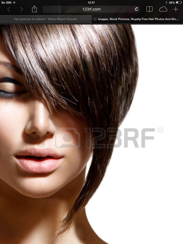 HAIR AT HOME BY SUZANNE IN THE FIFE AREA, WITH OVER 20 YEARS EXPERIENCE