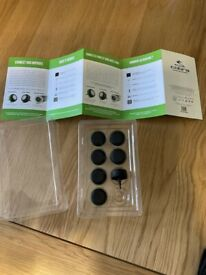 Cobra Connect Arccos Sensors (6 Regular + 1 Putter) Brand New