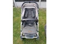 M&P Urbo2 pushchair