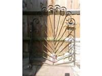 Reclaimed garden gate for sale