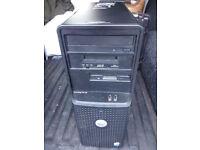 Dell PowerEdge SC1430 Server