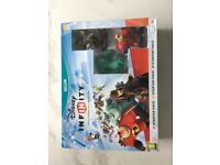 Disney infinity 1.0 for the wii(u)