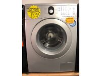 SAMSUNG 5KG DIGITAL WASHING MACHINE IN SILIVER