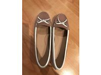 Ladies brand new with tags marks spencer shoes