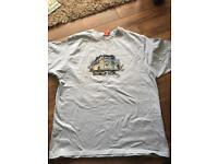 Animal XL camper van tshirt