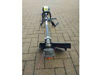 Ryobi RBC430SES4 stroke petrol Strimmer/Brush cutter