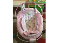 Musical Cradle Bouncer