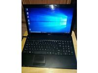Acer laptop NO OFFERS