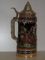 Collection of Beer Steins & Mugs