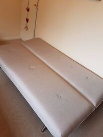 SOFA BED SMALL DOUBLE