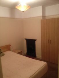 Double rooms available in a shared house Ormeau road Belfast