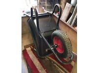 wheelbarrow 85ltr