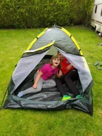 2 man tent brand new