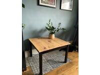 PRICE REDUCED Beautiful Wooden Coffee Table
