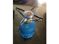 Camping Gaz 206 S 1200w camping stove
